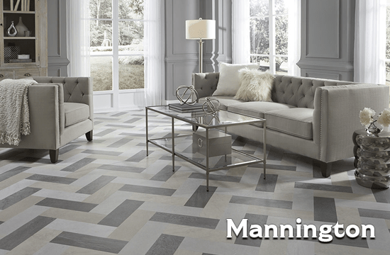 Mannington Tile