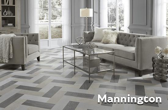 Mannington Tile