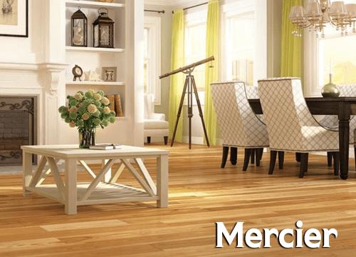 Mercier Hardwood