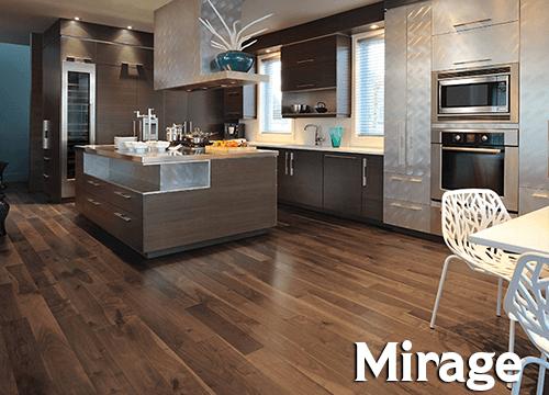 Mirage Hardwood