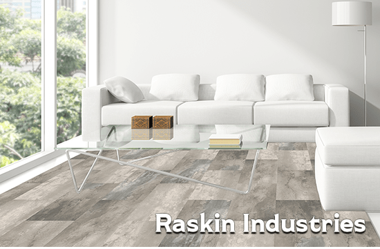 Raskin Industries Vinyl