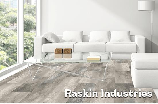 Raskin Industries Vinyl