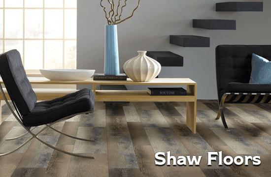 Shaw Floors Vinyl
