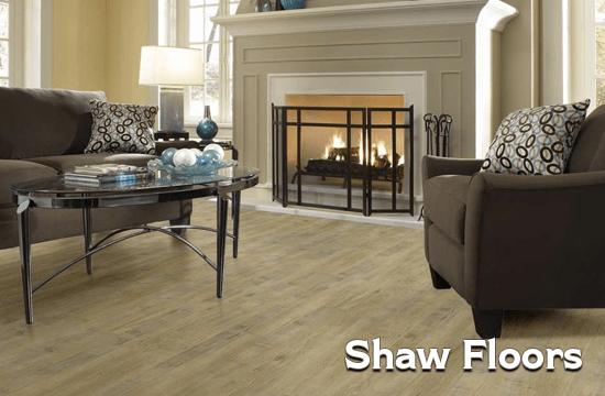 Shaw Floors Laminate